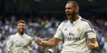 Espagne - Benzema, buteur intermittent, collectif permanent