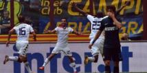 Italie - L'Inter Milan humilié à domicile par Cagliari