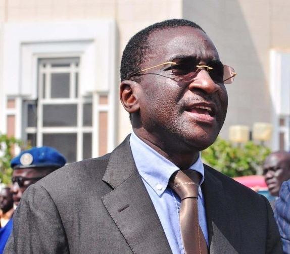 Mairie de Podor-Mamadou Racine Sy se dédit : Il confirme un dépôt de pourvoi en cassation