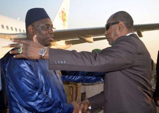 Sénégal-Conakry : le coup de fil qui dégèle la situation