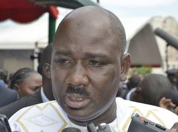 Quand Farba Ngom traite d'Idrissa Seck de comédien et blanchi Macky sur le dossier Karim Wade