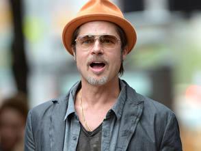 Son Mariage avec Angelina, son amitié avec George Clooney... Brad Pitt sort de son silence