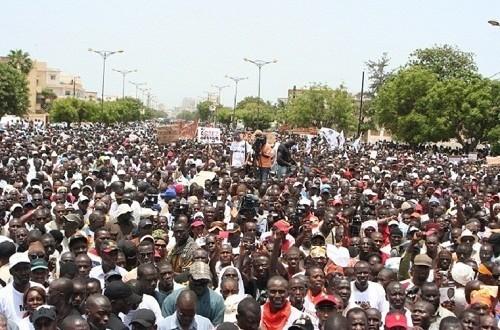 Rapport Ansd : Ce qu'il faut savoir des 13 500 000 habitants du Sénégal