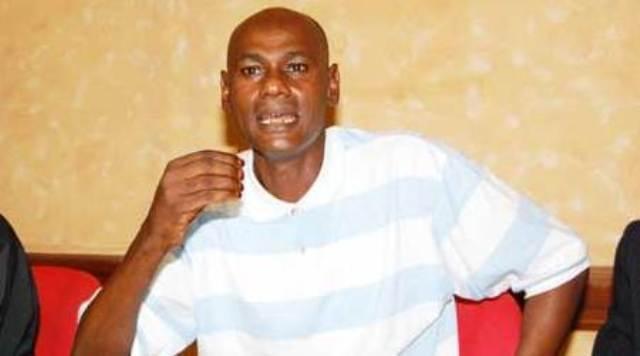 """Youssou Touré met les pieds dans le plat: """"Nous n'avons plus d'école"""""""
