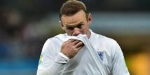 Angleterre - Rooney s'est excusé auprès de son équipe