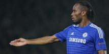 Ligue des Champions - Drogba absent contre le Sporting Portugal