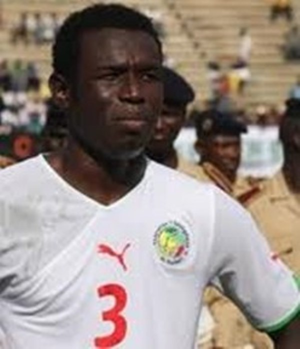 Qualifications CAN 2015-Sénégal vs Tunisie : Mame Birame Diouf forfait ?