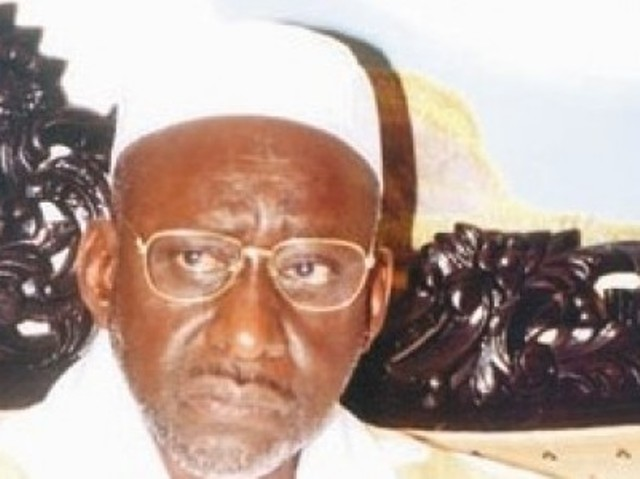 Crise universitaire : Thierno Madani Tall suggère « la fermeture de l'Ucad pour ... »