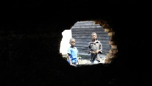 Des enfants congolais à Goma dans l'est du pays. REUTERS/James Akena