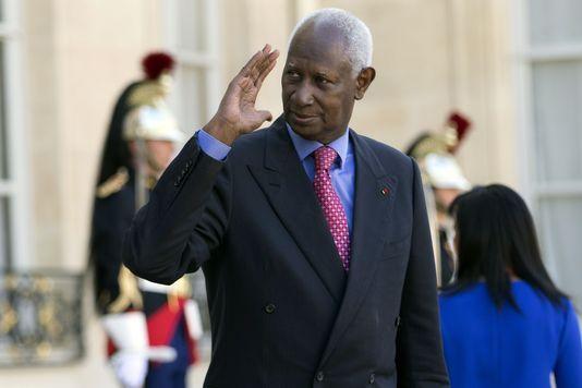 La succession d'Abdou Diouf à la tête de la Francophonie est incertaine