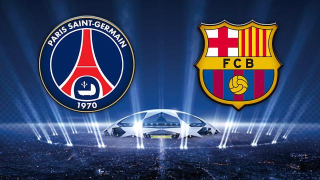 LDC PSG-Barça: les compos probables