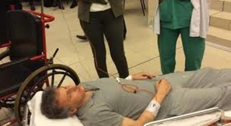 Gros rebondissement dans le procès de Karim: la CREI autorise Bibo Bourgi à aller se soigner