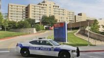 Un cas d'Ebola diagnostiqué aux Etats-Unis, premier cas qui s'est déclaré hors d'Afrique