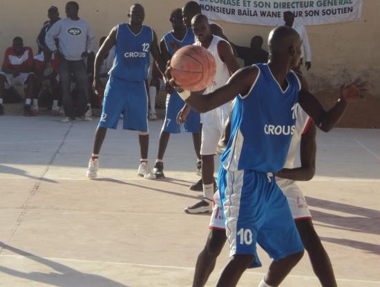 Basket : Mbour Basket Club et Médina Basket Association en première division
