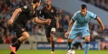 Ligue des Champions - L'AS Roma tient le choc, Chelsea et le Bayern font le boulot