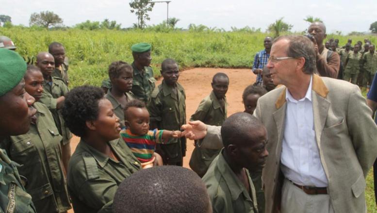 Camp de Kota-Koli en RDC: HRW dénonce des négligences de l'Etat