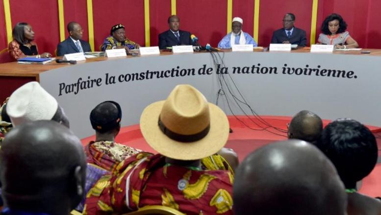 Côte d'Ivoire: la CDVR «a failli dans sa mission»