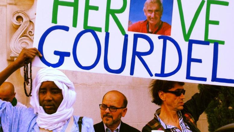 Assassinat d'Hervé Gourdel: l'Algérie poursuit en justice 15 suspects