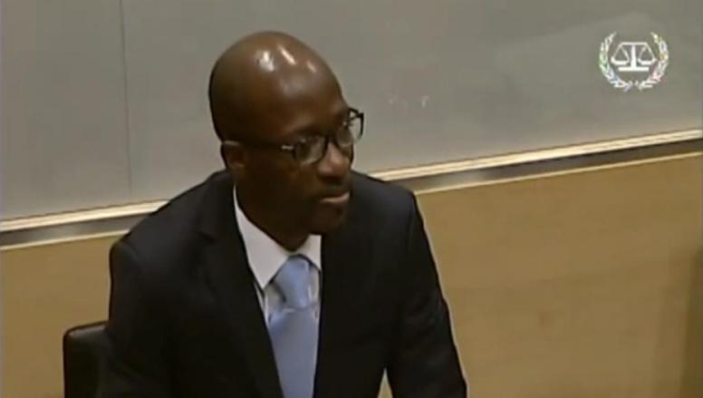 Blé Goudé à la CPI: «Les vrais criminels ne sont pas là mais à Abidjan»