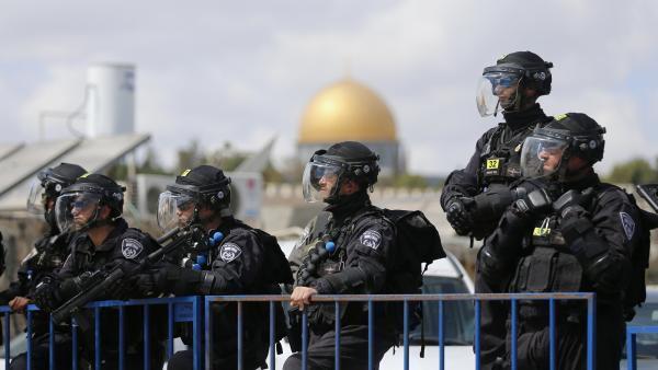 Le Proche-Orient sous haute tension: Kippour et l'Aïd célébrés le même jour