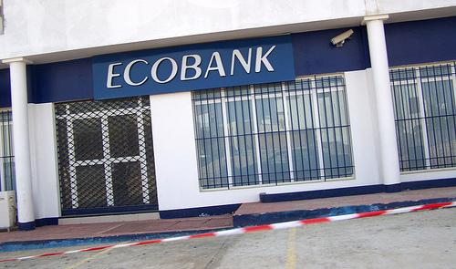 Ecobank et TPCI, titres les plus actifs de la BRVM