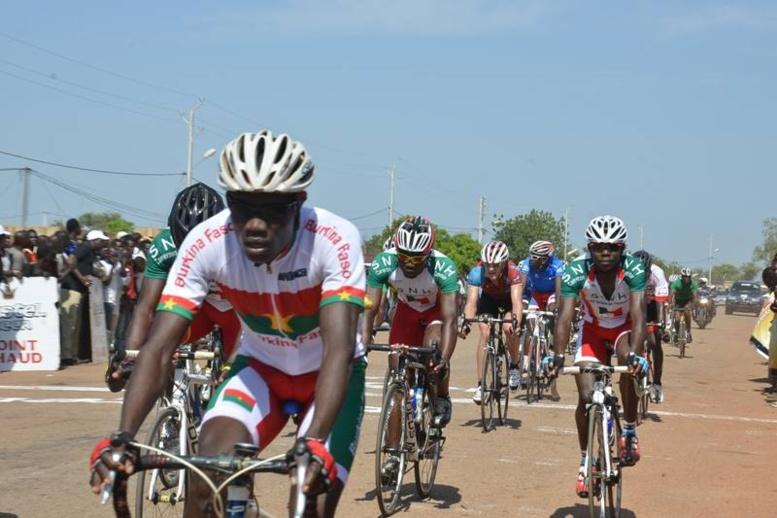 Cyclisme : Le Tour du Faso annulé à cause d'Ebola
