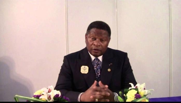« Je suis bien propriétaire de 7 appartements dans le complexe Eden Roc », Me Vincent Gomez, milliardaire congolais