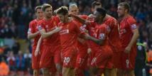 Angleterre - Liverpool se reprend enfin, les Citizens mettent la pression