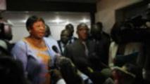 La procureure de la CPI Fatou Bensouda a annoncé en Juillet 2013 sa volonté d'être impartiele.