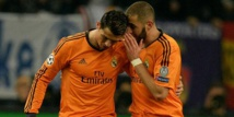 Espagne - Benzema fait de Ronaldo son favori pour le Ballon d'Or
