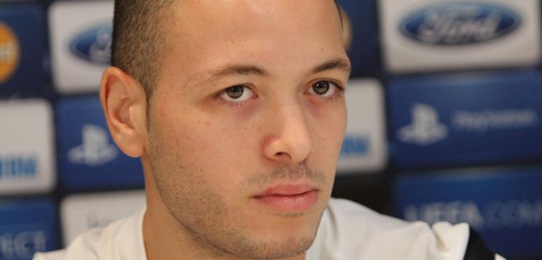 Qualif- Can 2015-Tunisie : Jamel Saihi et Sami Allegui forfaits contre le Sénégal