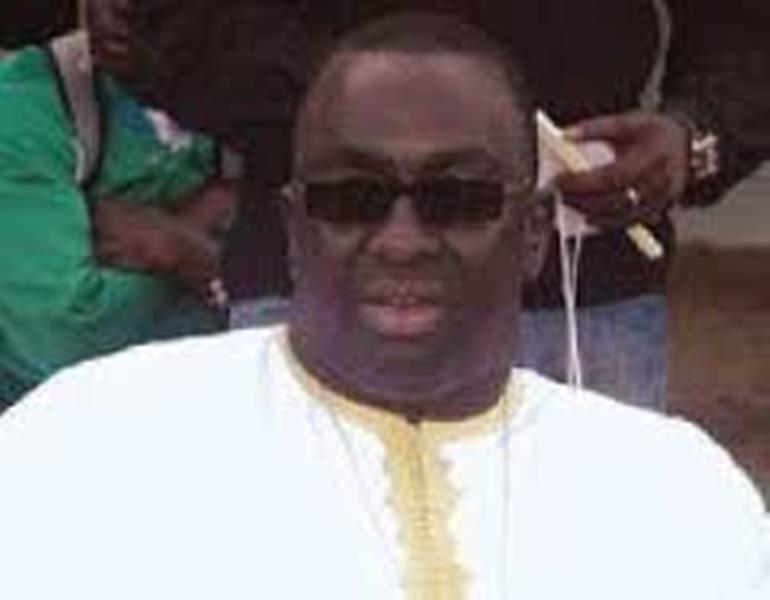 Affaire Massata Diack: Ce qui s'est passé, selon Me Baboucar Cissé