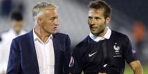 Equipe de France - Cabaye n'est pas satisfait de sa situation au PSG