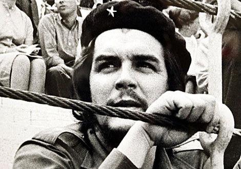 8 octobre 1967. Capture et exécution de Che Guevara dans la jungle bolivienne.