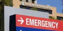 Aux Etats-Unis, contrôles renforcés dans les aéroports après la mort d'un patient