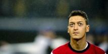 Angleterre - L'Allemagne et Arsenal privés de Mesut Ozil pour environ 3 mois