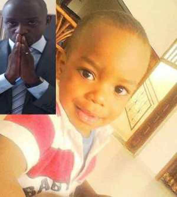 Le corps sans vie du fils de Thierno Bocoum découvert dans une fosse septique