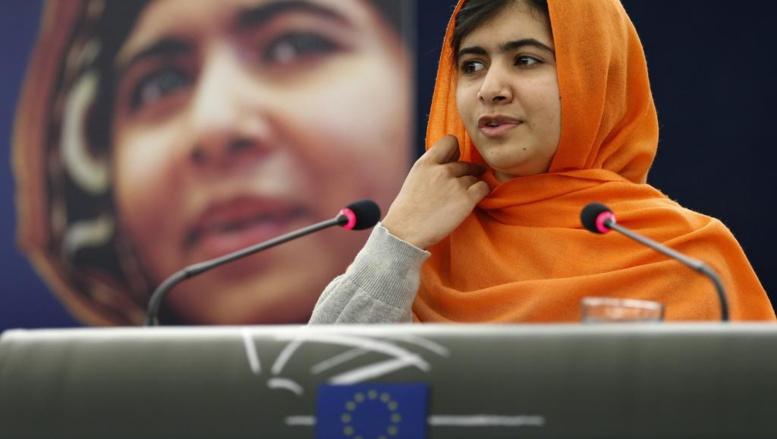 Double Nobel de la paix 2014: la Pakistanaise Malala et l'Indien Satyarthi