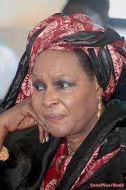 Aïda Ndiongue victime de cambriolage, son avocat porte plainte contre X