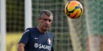 """Euro - Santos : """"Que Ronaldo fasse avec nous ce qu'il fait en club"""""""
