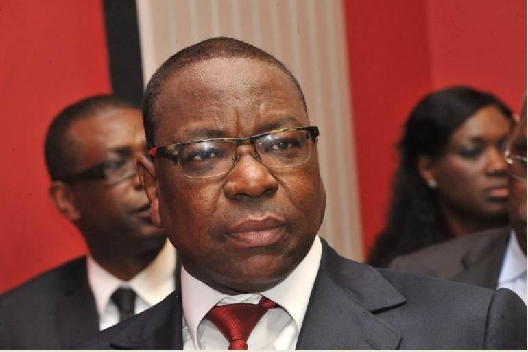 Position de Macky sur la candidature de Compaoré : Mankeur Ndiaye enlève la patate chaude entre les mains du chef de l'Etat