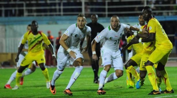 CAN 2015 : l'Algérie et le Mali assurent