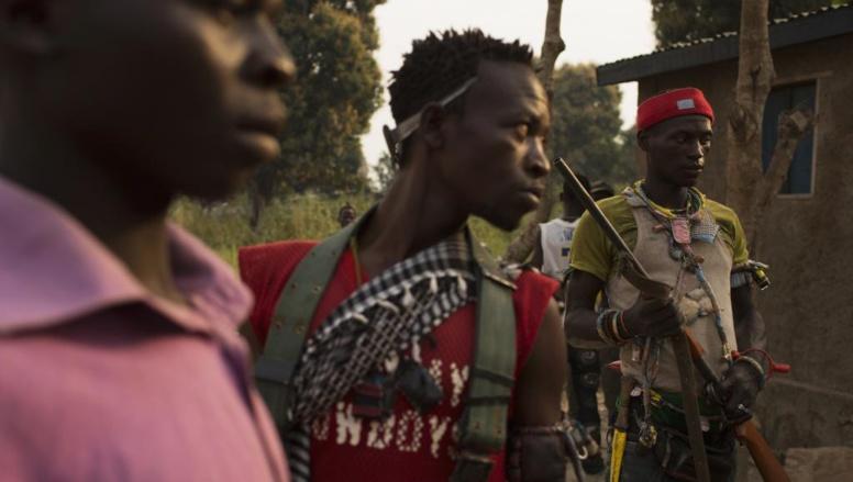 RCA: reprise du dialogue entre les anti-balaka et la présidente