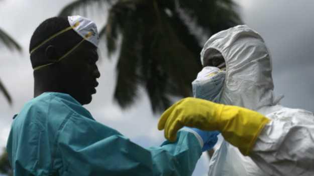 Ebola : menace de grève au Libéria