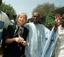 Anniversaire : Après 50 ans de mariage, Abdoulaye Wade et Viviane se souviennent