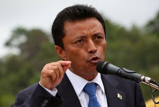 Marc Ravalomanana arrêté à son retour à Madagascar