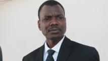 Le Premier ministre Mahamat Kamoun ne s'est pas présenté devant les membres du CNT lundi 13 octobre. AFP/Pacome Pabandji