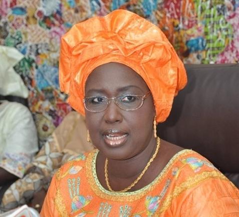 ''Le point de départ de l'émergence'' , c'est le gisement de pétrole au large du Sénégal selon Maïmouna Ndoye Seck
