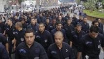 Algérie: regain de tension à Ghardaïa, les policiers manifestent