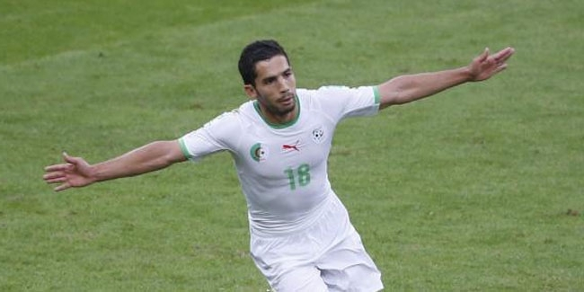 CAN 2015 : L'Algérie à un point du bonheur, les Super Eagles en danger